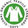 Organic 1-GOTS