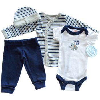 6101f8925bf9 Βρεφικά & παιδικά σετ ρούχων για αγόρια | Mamasaid