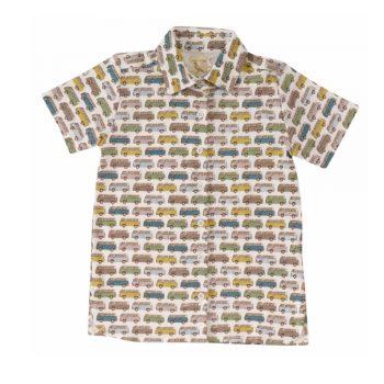 Οργανικό πουκάμισο φορτηγά Pigeon 294b2a88f30
