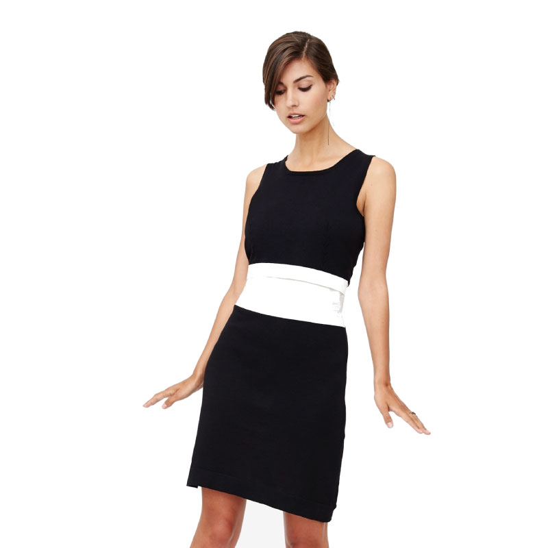 fb4dbc602ab3 Οργανικό φόρεμα θηλασμού μαύρο Milker - Mamasaid.gr
