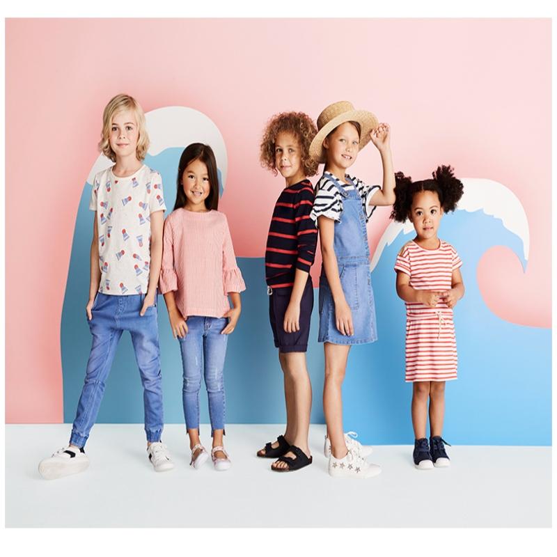 2f7d47f3580 Αυτό ισχύει ιδιαίτερα όταν πρόκειται για παιδικά ρούχα, καθώς τα παιδιά  μεγαλώνουν τόσο γρήγορα και φαίνεται ότι χρειάζονται συνεχώς νέα ρούχα.