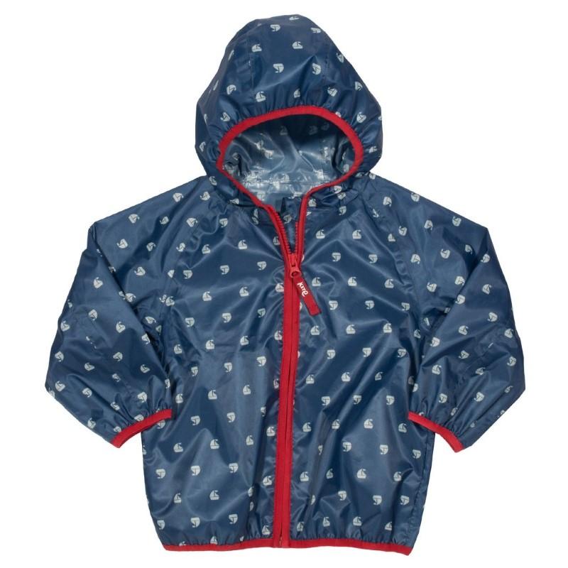 Mamasaid Παιδικό αδιάβροχο μπουφάν Kite 9b299373031