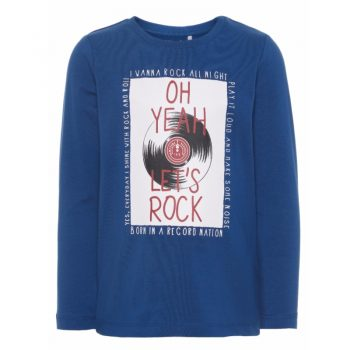 Παιδική μπλούζα Βινύλιο για αγόρια Name It 7f28985eb7e